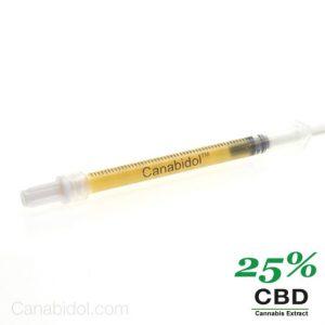 CBD syringe 25%-555x555