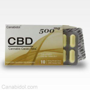 cbd 500